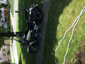 Yamaha 650 V Star For Sale