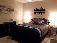 Master Bedroom, Fully Furnished, All Inclusive
