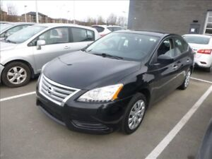 2014 Nissan Sentra S COMING SOON TO CARONE KINGSTON!