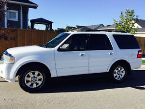 2009 Ford Expedition V8 4x4 XLT 8 Passenger Explorer