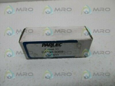 Parlec Da100-0359 Collet Double Angle New In Box