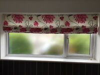 Next Made to Measure Roman Blind