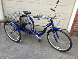 70c897a6f29 Adult Tricycle | Kijiji in Ontario. - Buy, Sell & Save with Canada's ...