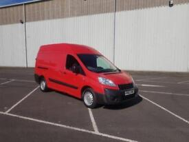 2012 Peugeot Expert 2.0HDi 130 ( EU5 ) LWB High Roof Van ( 2.96t ) L2 H2