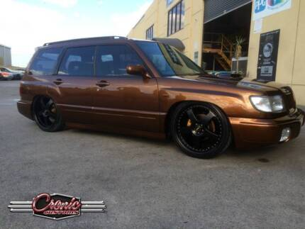Cronic Customs, Fabrication, Wheels, Tyres, Performance Parts