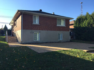 Beautiful 3BDR/2BATH renovated detached bungalow in Dorval South West Island Greater Montréal image 2