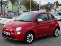 2014 Fiat 500 1.2 Colour Therapy 3dr (start/stop)