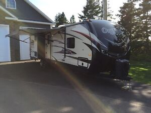 32ft Outback 323BHS! Only $139 bi-weekly!