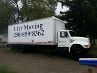 U1st Moving
