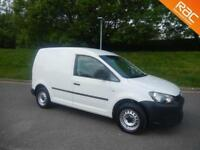 Cheap Automatic Volkswagen Caddy 1.6TDI ( 75PS ) C20
