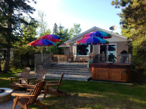 Lake Superior Home for Rent