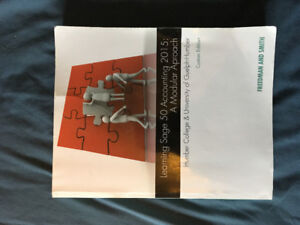 Sage 50 Humber college No registeration code only textbook