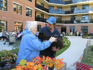 Mobile Petting Zoo for Birthdays/Seniors homes/Special events Peterborough Peterborough Area image 2