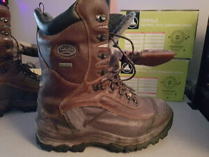 Extreme weather cabelas boots