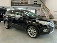 2019 Ford Kuga TITANIUM X EDITION 2.0TDCI 180PS AWD 4x4 AUTOMATIC Hatchback Dies