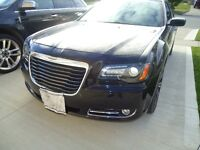 2013 Chrysler 300S Sedan