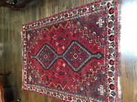 Older Persian/Iranian carpet, Wool, excellent condition