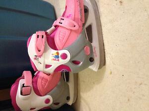 Disney recreational skates