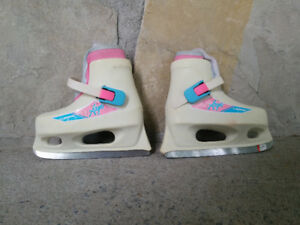 Skates for kids-Patins pour enfants