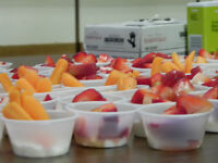 You Get $75 for 1 Hour Fruit Taste Test - Paid Research