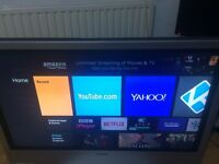 "40"" Sony Bravia HD TV with remote --- ***collection Derby"