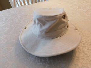 Tilley Hat
