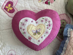 Decorating  a girl's bedroom? Gently used Pott. Barn misc stuff