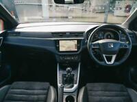 2018 SEAT ARONA HATCHBACK 1.0 TSI 115 Xcellence Lux 5dr SUV Petrol Manual