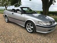 2000 SAAB 9-3 2.0 SE TURBO ECO 2D AUTO 154 BHP