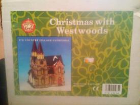 Christmas church.