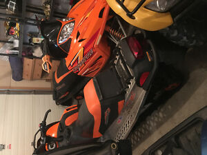 2 Immaculate Arctic Cat Sleds REDUCED!!! NEED GONE.Will Seperate