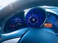 Honda CR-Z SP I-VTEC IMA HYBRID 1 Owner 2 x Keys FSH Stunning Cream £30 R/Tax
