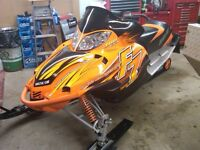 2006 F7 For Sale