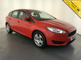 2015 FORD FOCUS STYLE TDCI DIESEL 1 OWNER FORD SERVICE HISTORY FINANCE PX