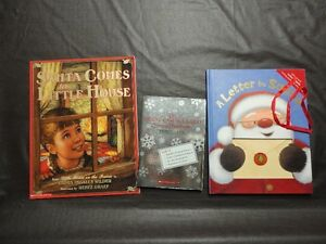 Collection of Winter and Christmas Books London Ontario image 2