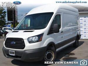 2018 Ford Transit Van Base  HighRoof,Reg WB, Cargo Van