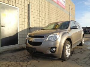 2011 Chevrolet Equinox LT AUTO ,*** ONE OWNER *** , 4 CYLINDER