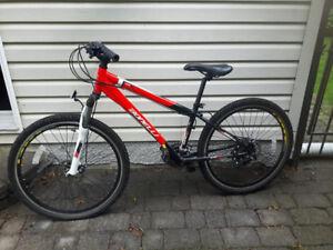 Vélo de montagne junior Bonelli