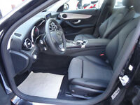 Mercedes-Benz  C 220 d 4Matic Navi LED-High SHZG Park-Assisten