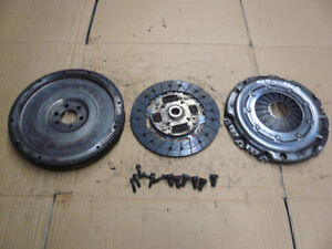 Embrayage - Clutch VALEO single mass - Volkswagen MK3 TDI AHU 99