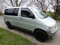 Mazda Bongo 1996 2 Berth Centre Dinette Campervan For Sale