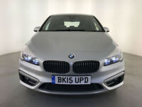 2015 BMW 218D LUXURY DIESEL 1 OWNER SERVICE HISTORY FINANCE PX WELCOME
