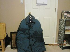 Stearns Floater coat
