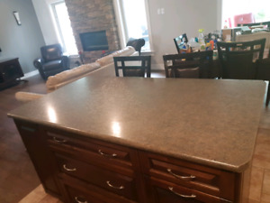 Counter top for island and kitchen for sale