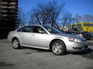 2012 CHEVROLET IMPALA LS  ( Private Sale )