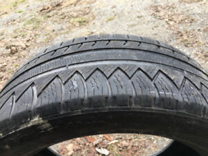 MICHELIN 225/50/R17 98V WINTER TIRE - PNEU HIVER