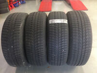 245/70R/16~225/60R/18~275/55R/20 Used Winter Tires @ Auto Trax City of Toronto Toronto (GTA) Preview