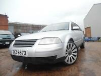 VW PASSAT 2.5 TDI V6 ESTATE 160 BHP