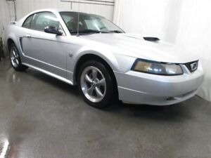 Ford Mustang Cpe 2004