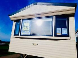 Cheap Caravan Kent ***SEAVIEW, KENT, HASTINGS, CLACTON, WHITSTABLE, CT5 2RY***